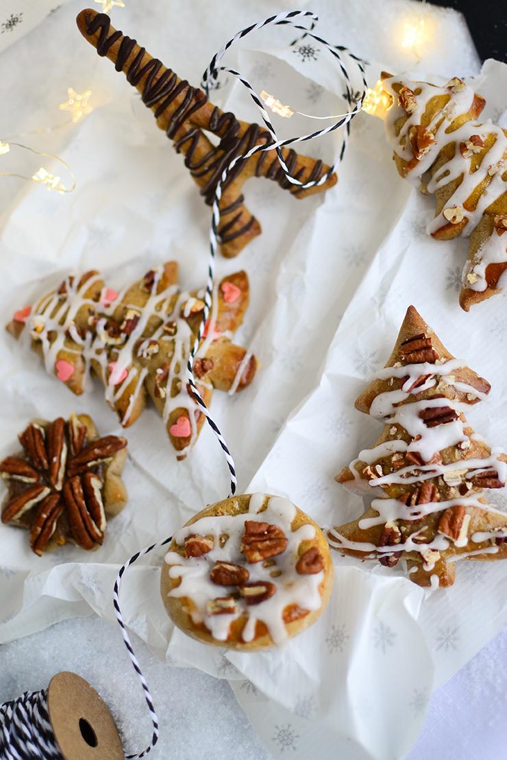 Gingerbread gesamt 2