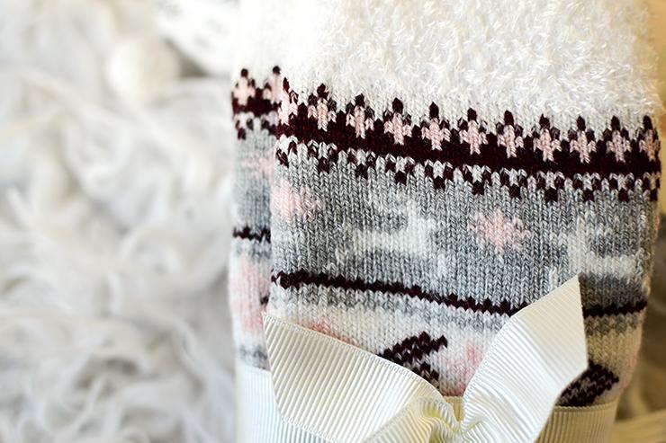 Socken Detail2