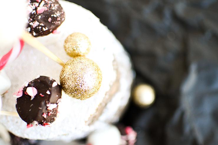 Marshmallow Detail