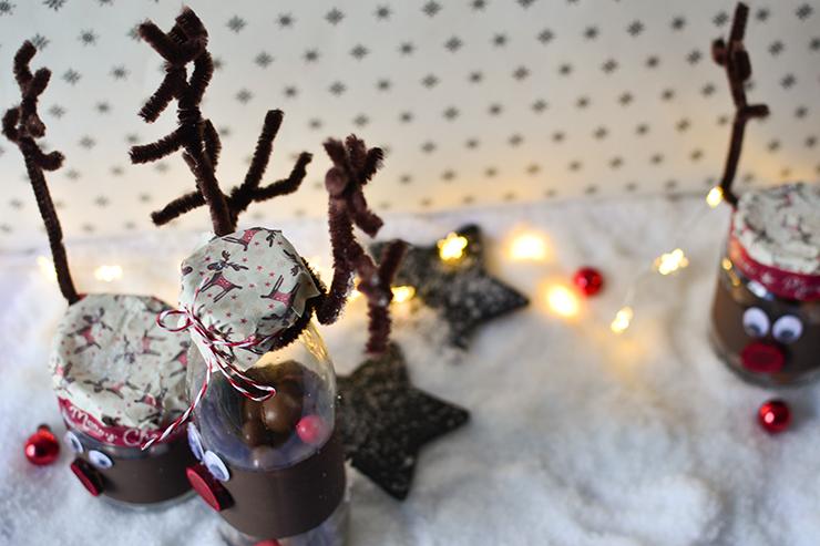 Take Reindeer