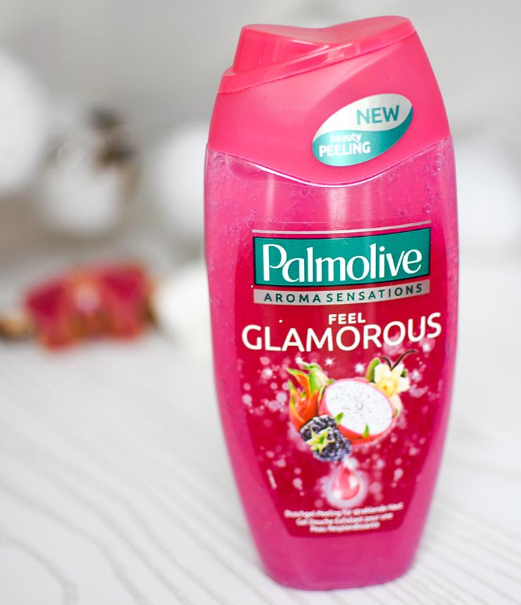 Feel Glamorous - 1