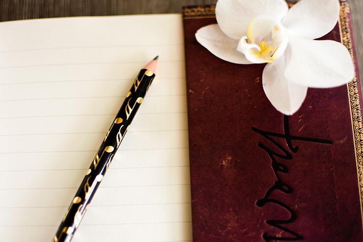 Gedankenbuch Stift 1