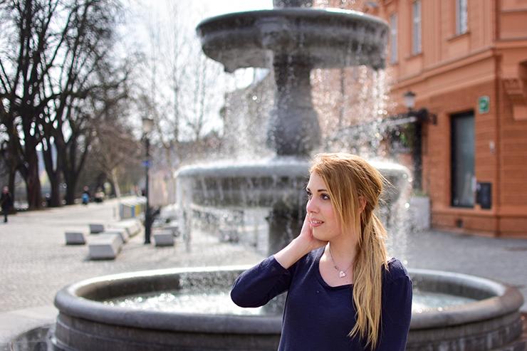 Laibach Brunnen