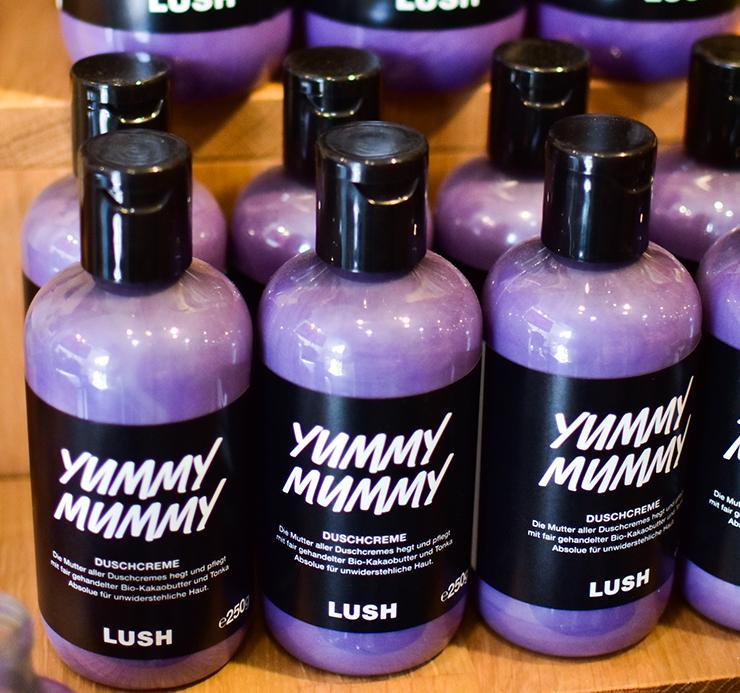 Lush Cream