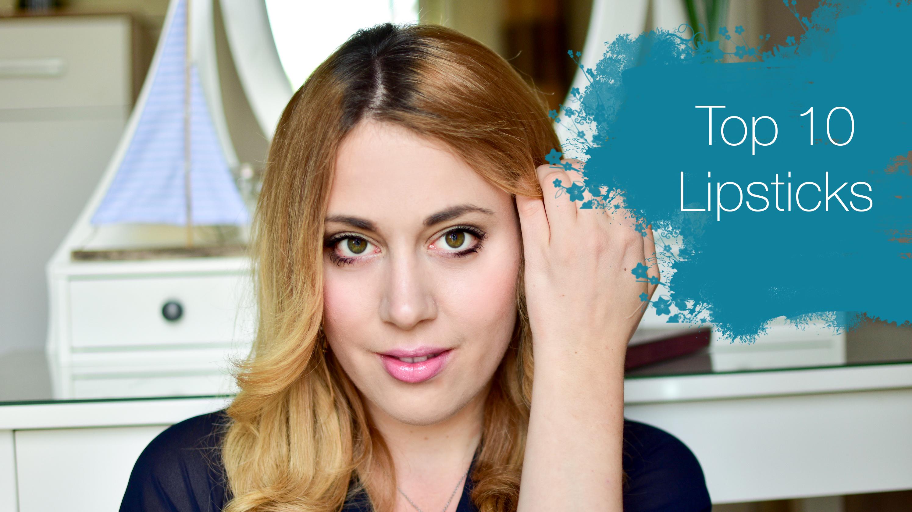 Thumbnail Lipsticks