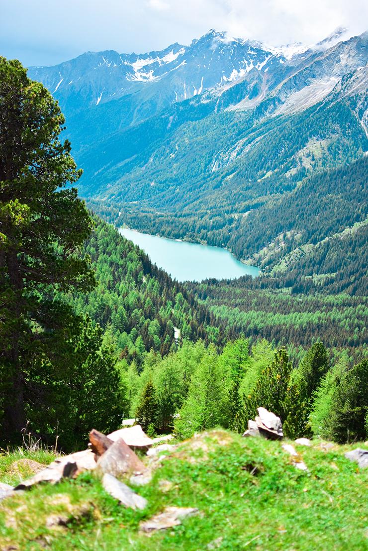 Osttirol Lake1