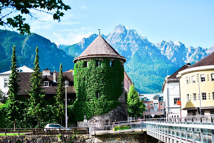 c Osttirol Lienz