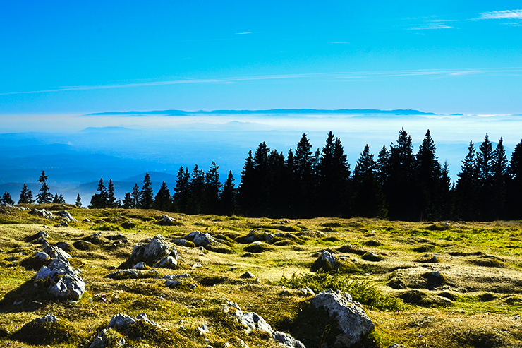 Schöckl Steiermark