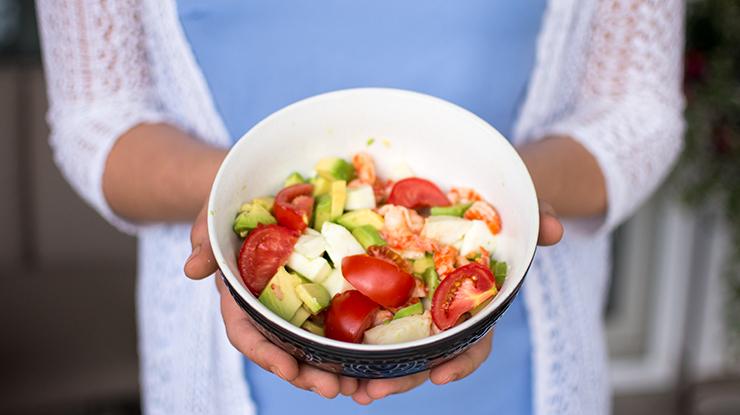 Food Detail Ernährungsumstellung