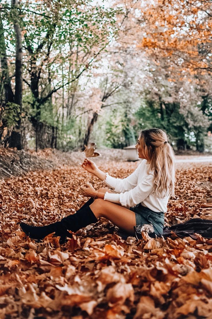Die besten Housesongs für den Herbst