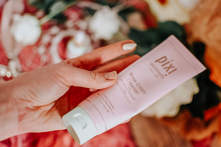 Abendroutine Cleanser