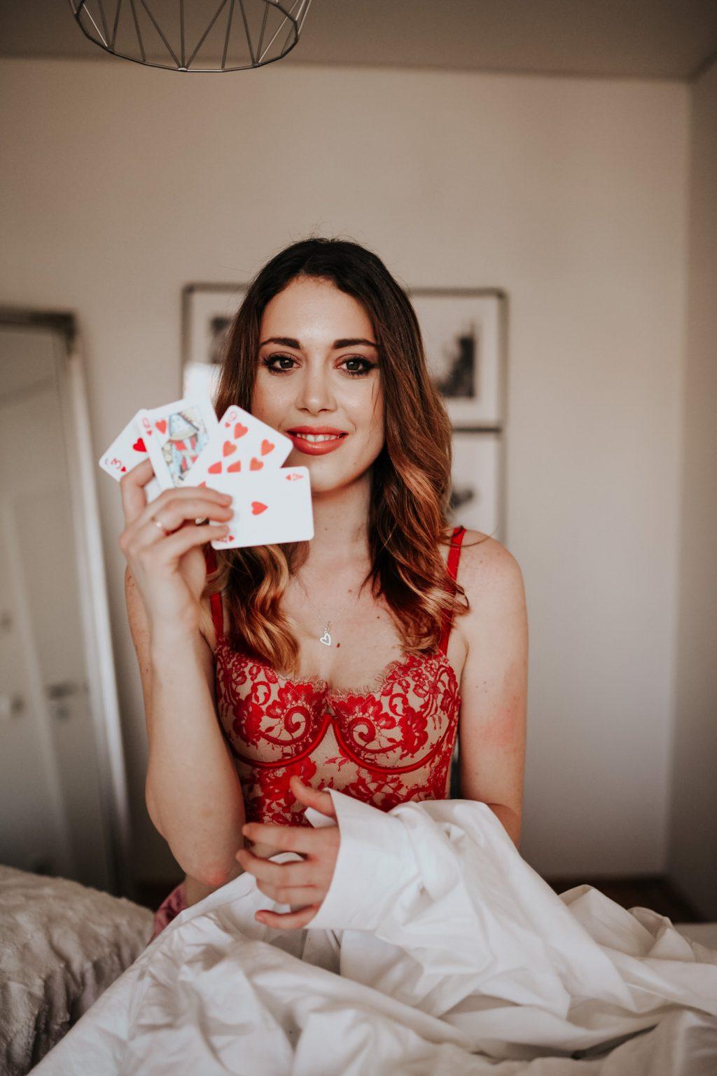 Mit Offenen Karten Spielen