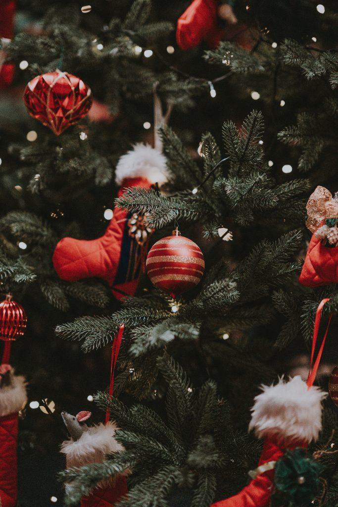 Weihnachten in der Krise